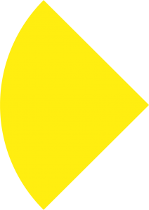 Triangle jaune